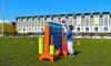 Πρόγραμμα παιδικής απασχόλησης AUTh Day Camp Life Skills