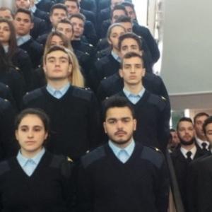 Οι υποψήφιοι που κρίθηκαν κατάλληλοι για στρατιωτικές σχολές