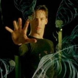 Matrix και μετά.. πάλι Matrix