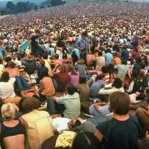 Βάλε λίγο Woodstock ακόμη..
