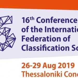 Το Διεθνές  Συνέδριο Στατιστικής IFCS 2019 στη Θεσσαλονίκη