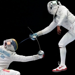 Ανοιχτό μάθημα γνωριμίας με το Ολυμπιακό άθλημα της Ξιφασκίας