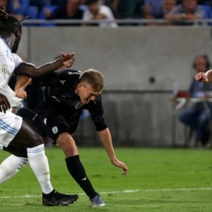 Έχασε ο ΠΑΟΚ από την Σλόβαν Μπρατισλάβας με γκολ στο 94