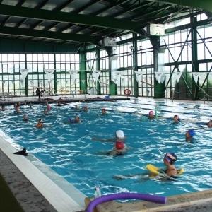 Ανοιχτό το Δημοτικό Κολυμβητήριο Πανοράματος το Σαββατοκύριακο