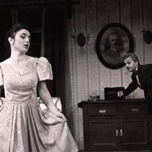 Το Κρατικό Θέατρο Βορείου Ελλάδος  για την απώλεια της Ελισάβετ Ναζλίδου