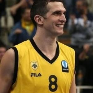 Τη Δευτέρα έρχεται ο Μιλόσεβιτς για τον Αρη