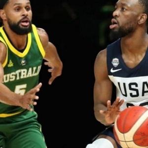 Η Αυστραλία υπέταξε την Team USA πρώτη φορά μετά το 2006