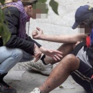 Ο ΟΚΑΝΑ δημιουργεί χώρο για τους άστεγους χρήστες ναρκωτικών