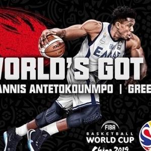 Αφιέρωμα της FIBA για την Εθνική ενόψει Mundobasket
