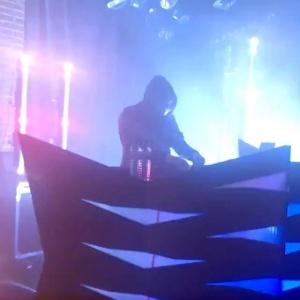 Ο Perturbator live στη Θεσσαλονίκη