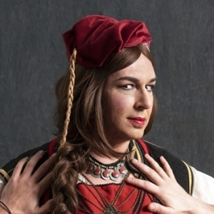 «Μαρία Πενταγιώτισσα» του Μποστ στο Θέατρο Κήπου
