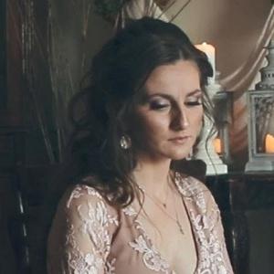 Χριστίνα Κακαλιάντη - Πάρε το δάκρυ μου