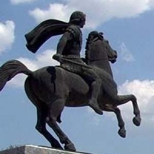 Εκδήλωση από το Σωματείο Φίλων Κέντρου Ιστορίας Θεσσαλονίκης