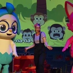 Pinkfong Baby Shark Live Musical στο Θέατρο Κήπου