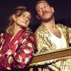 Η κωμωδία «Ελεύθερο Ζευγάρι» έρχεται στο Θέατρο Σοφούλη