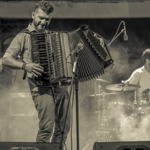DROM - Exotic Balkan and ethnic music
