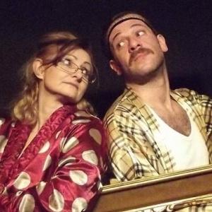 «Ελεύθερο Ζευγάρι» στο Θέατρο Σοφούλη