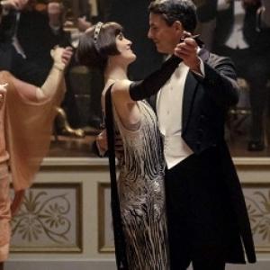 """""""Ο Πύργος του Downton"""" στον θερινό κινηματογράφο """"Cine ΑΥΡΑ"""""""