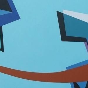 Directions: ατομική έκθεση της ζωγράφου Λένα Ντίμοβα
