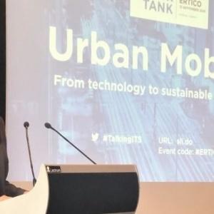 Κουντουρά: Οι νέες τεχνολογίες να υπηρετούν το σύνολο των πολιτών