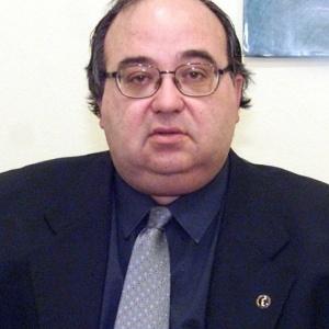 Πένθος στην ελληνική γυμναστική: «Έφυγε» ο Γιώργος Δέλλιος