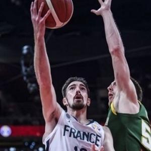 Στη Γαλλία το χάλκινο μετάλλιο στο Παγκόσμιο του Μπάσκετ