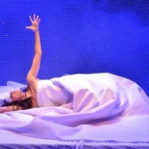 Η «Penelope» (Πηνελόπη) του Matteo Tarasco στο Θέατρο Αμαλία