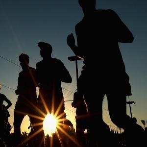 8ος Διεθνής Νυχτερινός Ημιμαραθώνιος Θεσσαλονίκης - Dole