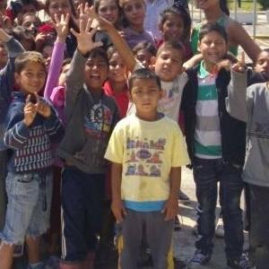 Αμεση επαναλειτουργία του νηπιαγωγείου στον οικισμό Ρομά «Αγία Σοφία»