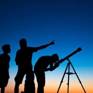 Εισαγωγικό μάθημα Αστρονομίας στον ΟΦΑ