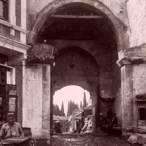 Η Κωνσταντινούπολη των Jean Pascal Sebah & Polycarpe Joaillier από την Τρικόγλειο Βιβλιοθήκη του ΑΠΘ