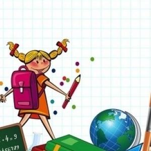 Συλλογή σχολικών ειδών για τα παιδιά ευπαθών οικογενειών