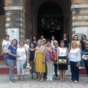 «Ημέρα χωρίς αυτοκίνητο» στο δήμο Νεάπολης-Συκεών