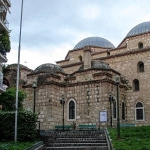 Κλασσική Οθωμανική Μουσική στο Αλατζά Ιμαρέτ