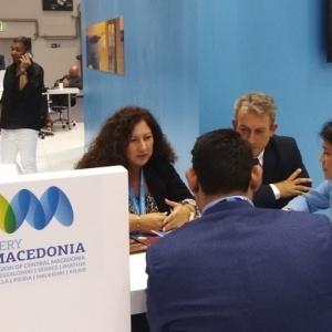 Η Περιφέρεια Κεντρικής Μακεδονίας σε  διεθνείς εκθέσεις εναλλακτικού τουρισμού στη Γερμανία