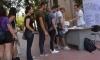 Οι φοιτητές του ΑΠΘ υποδέχονται τους πρωτοετείς συναδέλφους τους