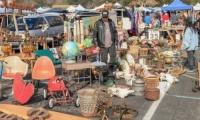 Flea Market  & Street Food