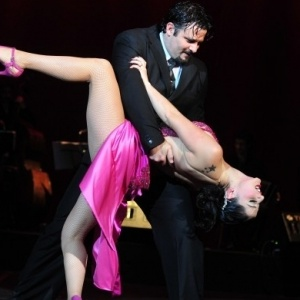 Οι Tango Legends στο Μέγαρο Μουσικής Θεσσαλονίκης