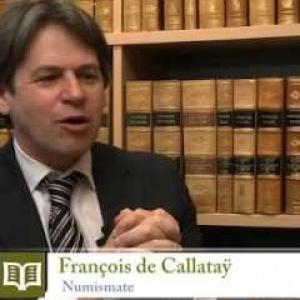 Τετάρτες στο Μουσείο - Διάλεξη του François de Callataÿ