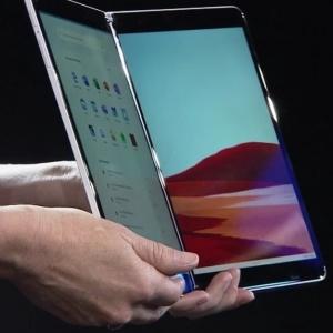 Ανακοινώθηκαν τα νέα Windows 10X