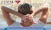 Thai Massage: Self and Partner - βιωματικό  σεμινάριο στη ΧΑΝΘ
