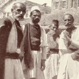 Εκθεση ζωγραφικής με θέμα την κοινωνική ζωή στα βλαχοχώρια της Μακεδονίας στα 1900