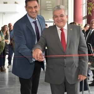 ΑΠΘ: Εγκαινιάστηκε η ενοποιημένη βιβλιοθήκη της Σχολής Οικονομικών & Πολιτικών Επιστημών