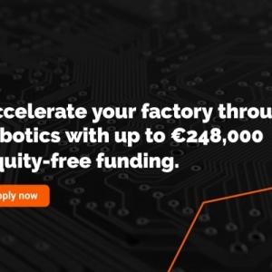 Η Ρομποτική τεχνολογία στις επιχειρήσεις και βιομηχανίες στην Hellas RobotDay