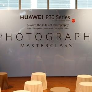 Διαδραστικό photography masterclass στο πλαίσιο του Smartphone Festival