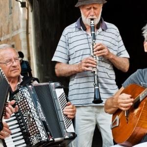 Συναυλία παραδοσιακής ιταλικής μουσικής