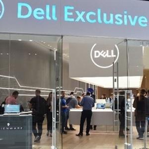 Κατάστημα με προϊόντα αποκλειστικά Dell στη Θεσσαλονίκη