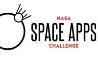 NASA Space Apps Thessaloniki