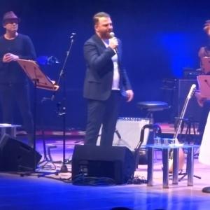 Ο Orhan Osman και η Ελένη Δήμου live στο Mylos Club