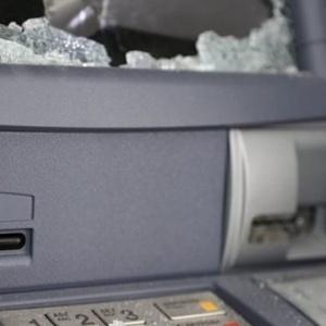 Επιθέσεις κατά τραπεζών στη Θεσσαλονίκη